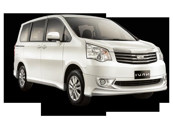 Toyota NAV 1 nav1