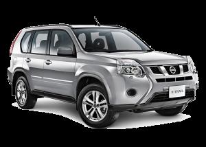 Nissan X-Trial nissan 300x214  Armada Kami nissan 300x214